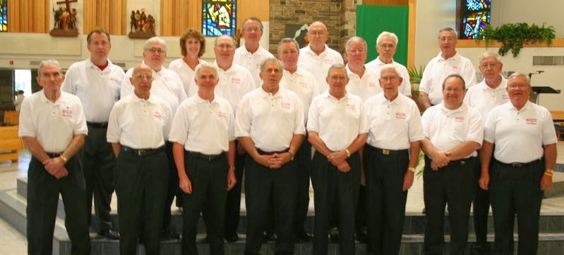 Knights of Columbus Choir